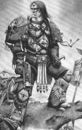 [W30K] L'Empereur de l'Humanité / The Emperor of Mankind Empereur