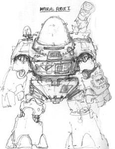 [GW] Un post rien que pour apprécier des nouveautés en 28mm! - Page 4 Robot_jg_1